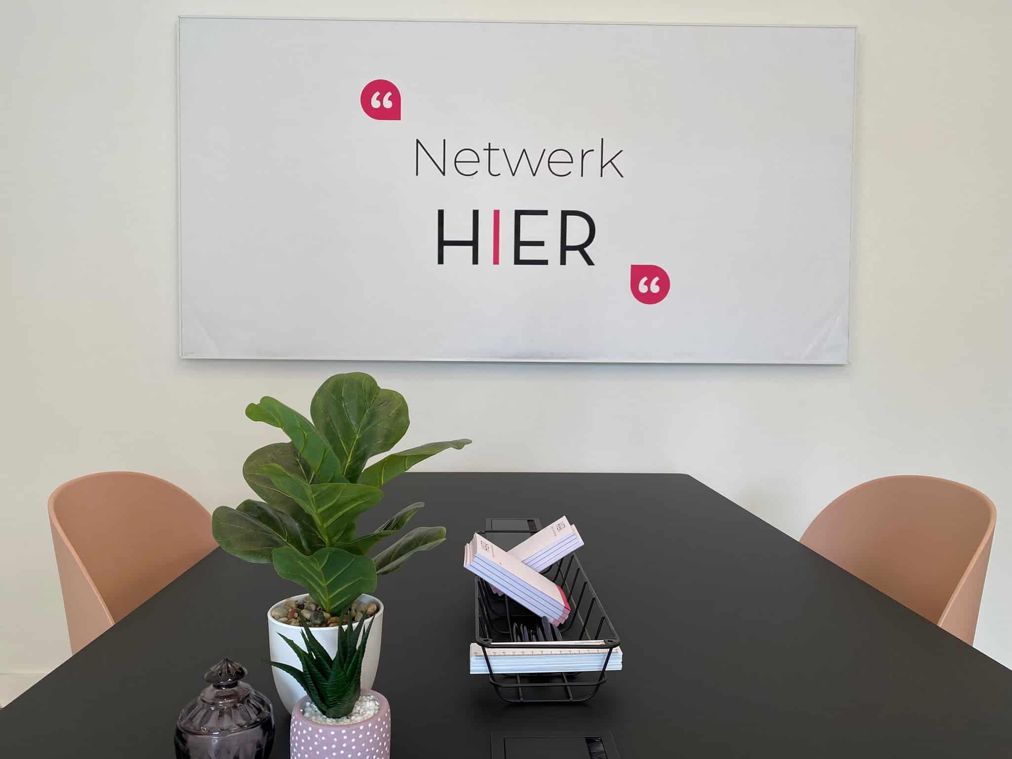 Hier netwerken